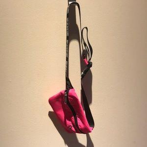 PINK Victoria's Secret fanny pack